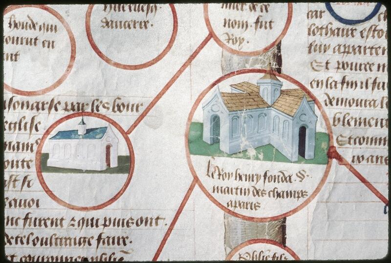 Tours, Bibl. mun., ms. 1039 - vue 28