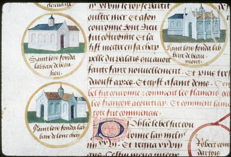 Tours, Bibl. mun., ms. 1039 - vue 33