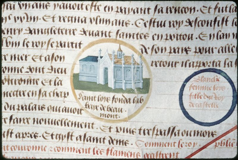 Tours, Bibl. mun., ms. 1039 - vue 35
