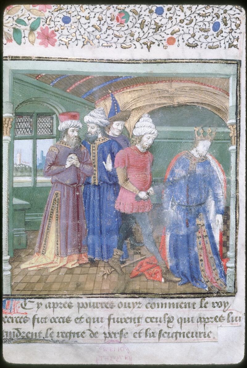 Tours, Bibl. mun., ms. 1850, f. 011 - vue 2