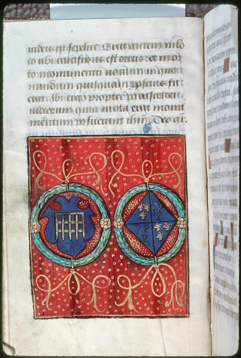Tours, Bibl. mun., ms. 2042, f. 016v
