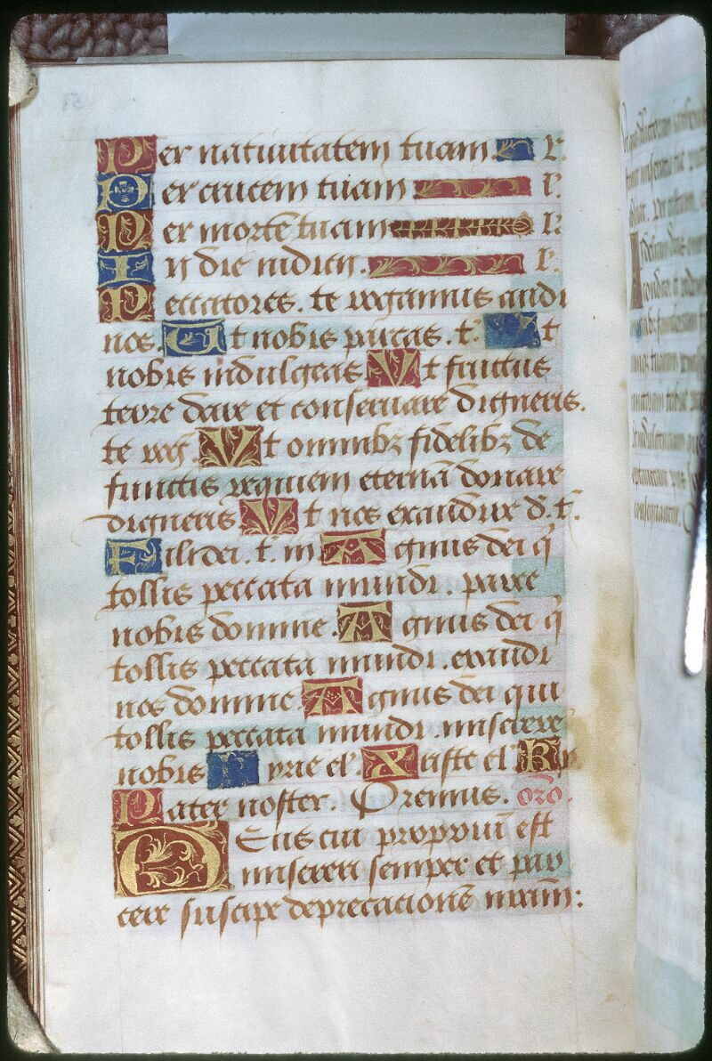 Tours, Bibl. mun., ms. 2042, f. 056v