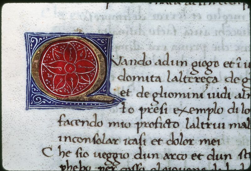Tours, Bibl. mun., ms. 2102, f. 146