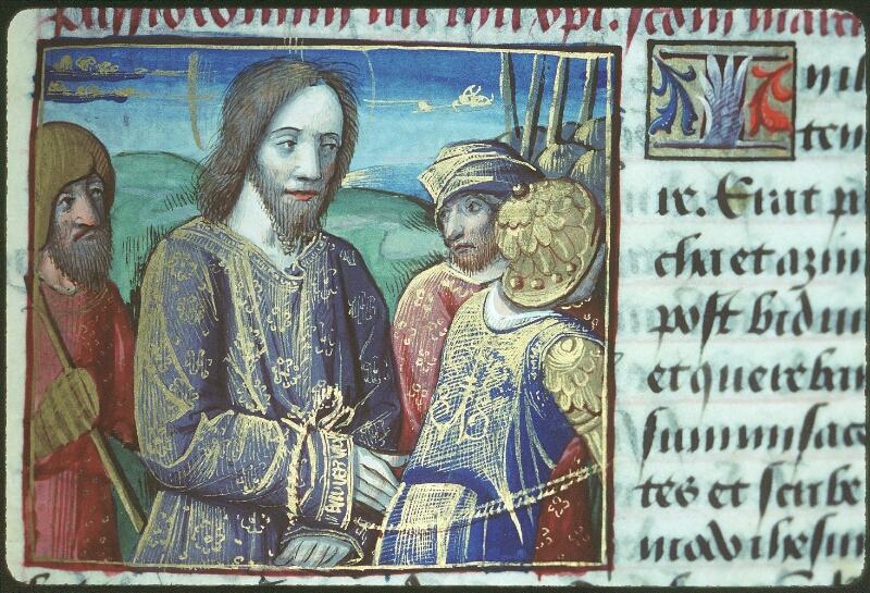 Tours, Bibl. mun., ms. 2104, f. 091