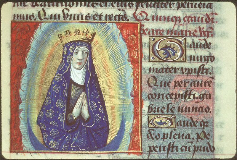 Tours, Bibl. mun., ms. 2104, f. 123
