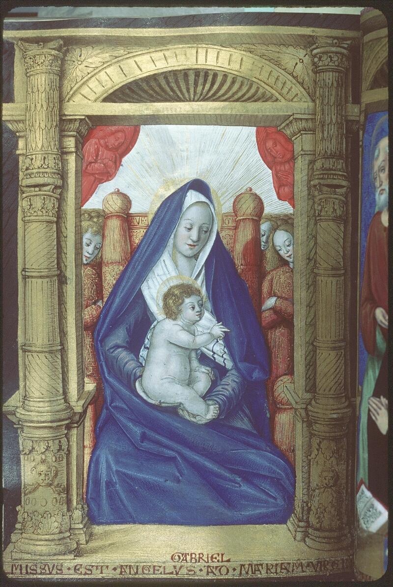 Tours, Bibl. mun., ms. 2104, f. 132v