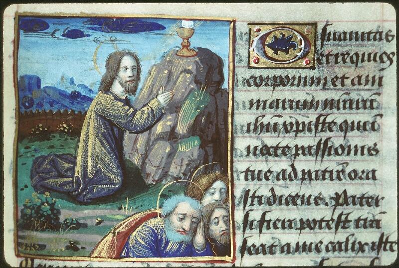 Tours, Bibl. mun., ms. 2104, f. 150