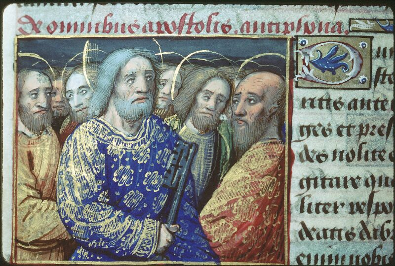Tours, Bibl. mun., ms. 2104, f. 164v
