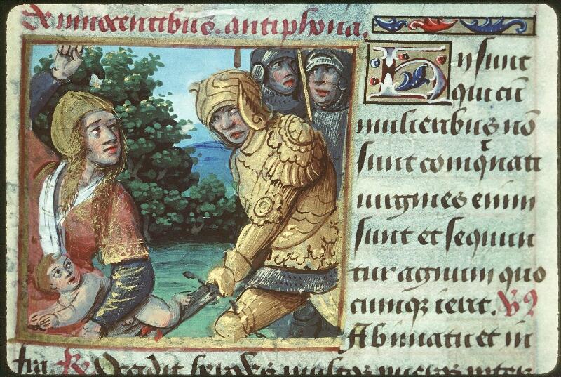 Tours, Bibl. mun., ms. 2104, f. 165