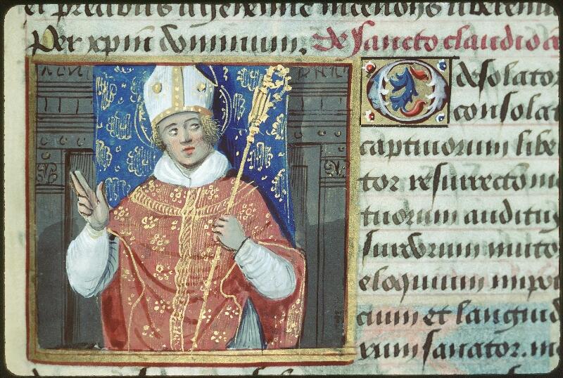 Tours, Bibl. mun., ms. 2104, f. 170