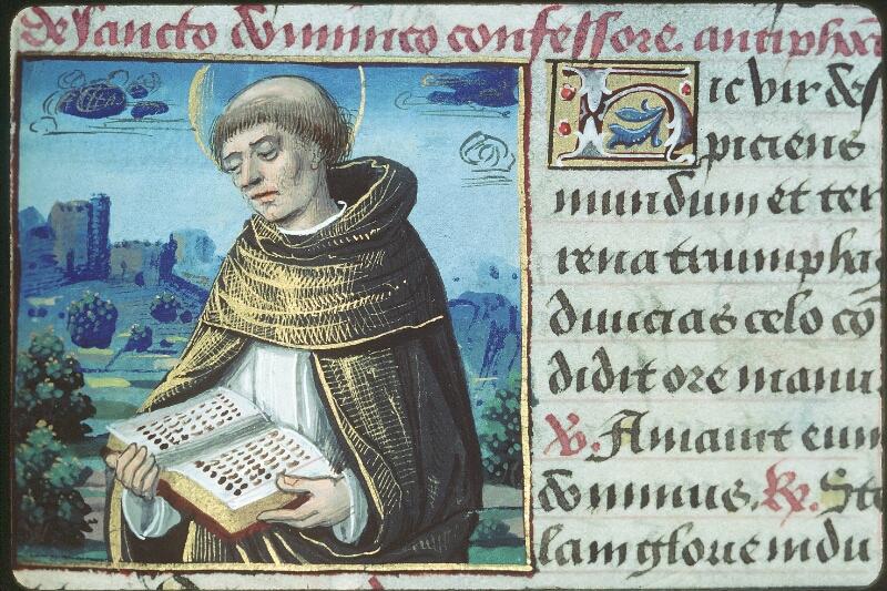 Tours, Bibl. mun., ms. 2104, f. 174