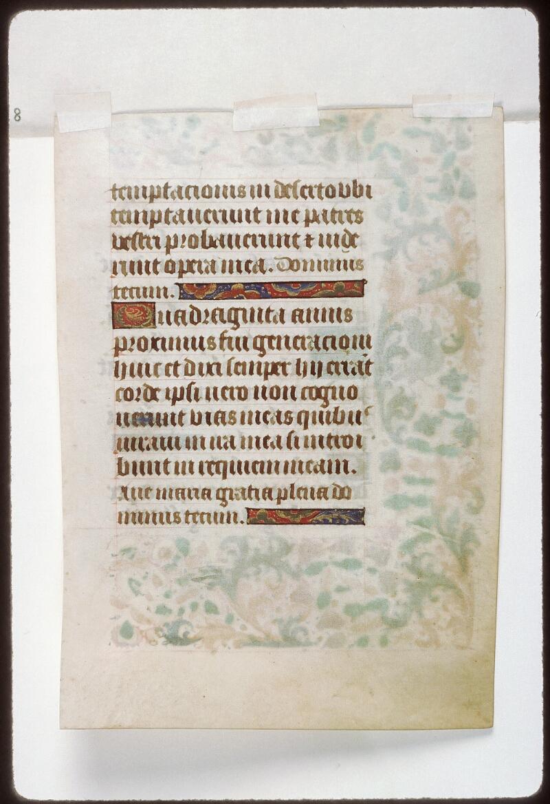 Tours, Bibl. mun., ms. 2273 A, f. 003