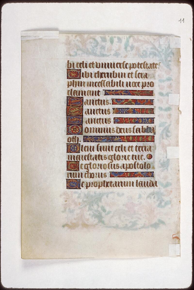 Tours, Bibl. mun., ms. 2273 A, f. 006v