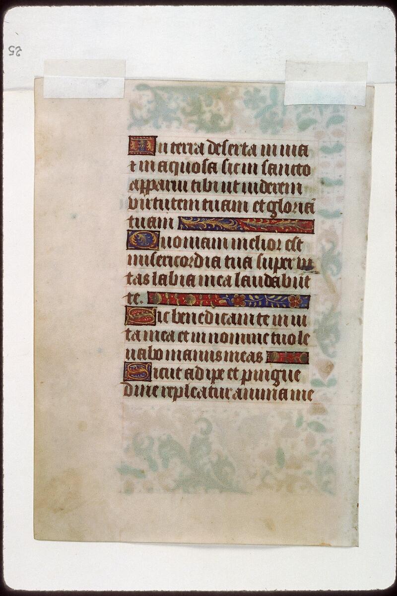 Tours, Bibl. mun., ms. 2273 A, f. 008v