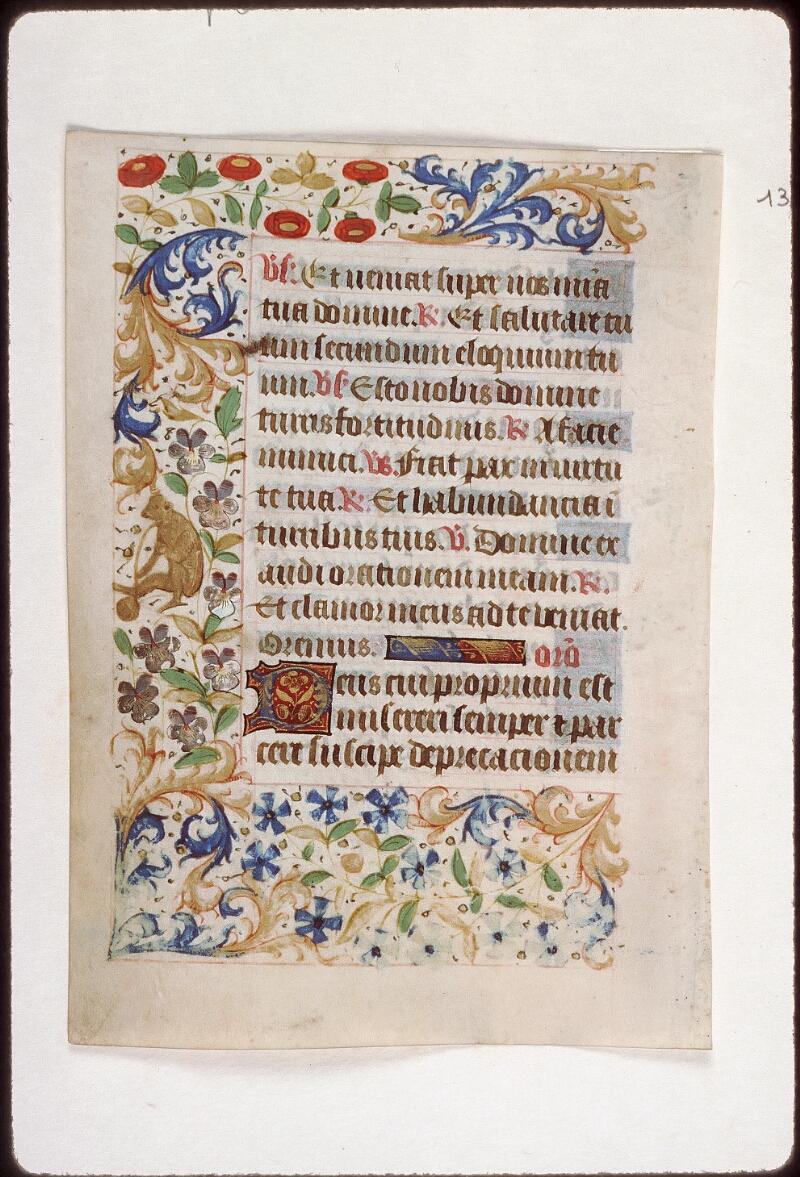 Tours, Bibl. mun., ms. 2273 A, f. 012v