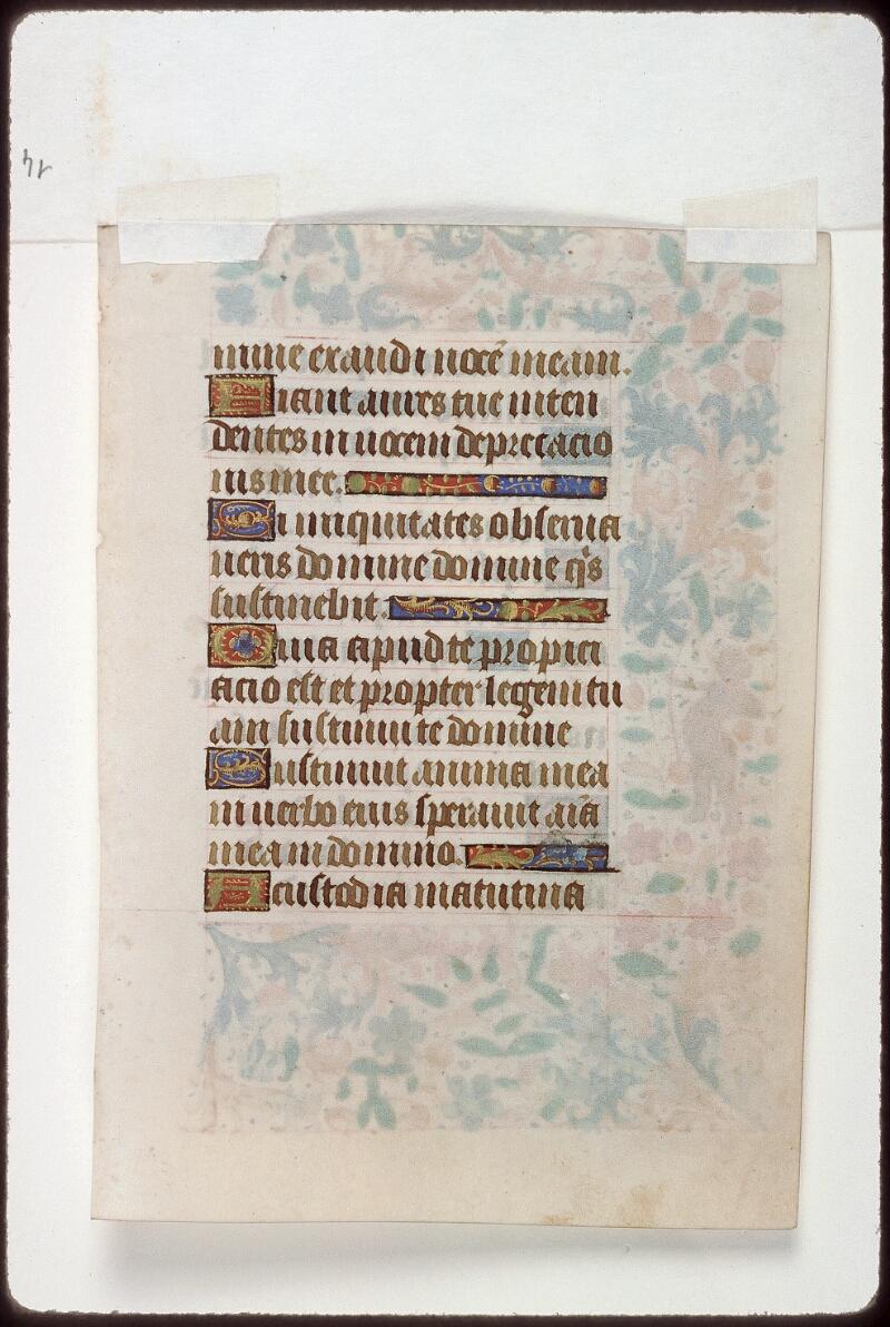 Tours, Bibl. mun., ms. 2273 A, f. 015