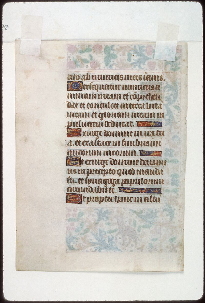 Tours, Bibl. mun., ms. 2273 A, f. 023v