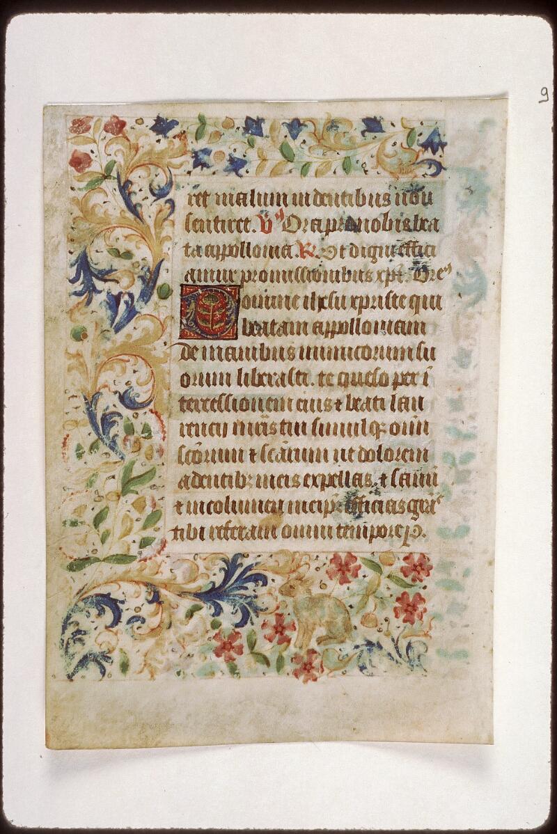 Tours, Bibl. mun., ms. 2273 A, f. 039v