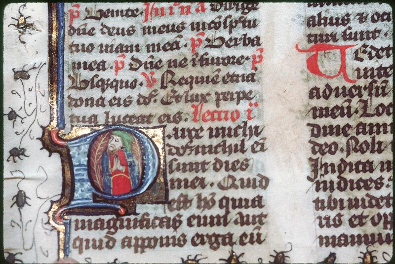 Tours, Bibl. mun., ms. Diocèse 02, f. 165