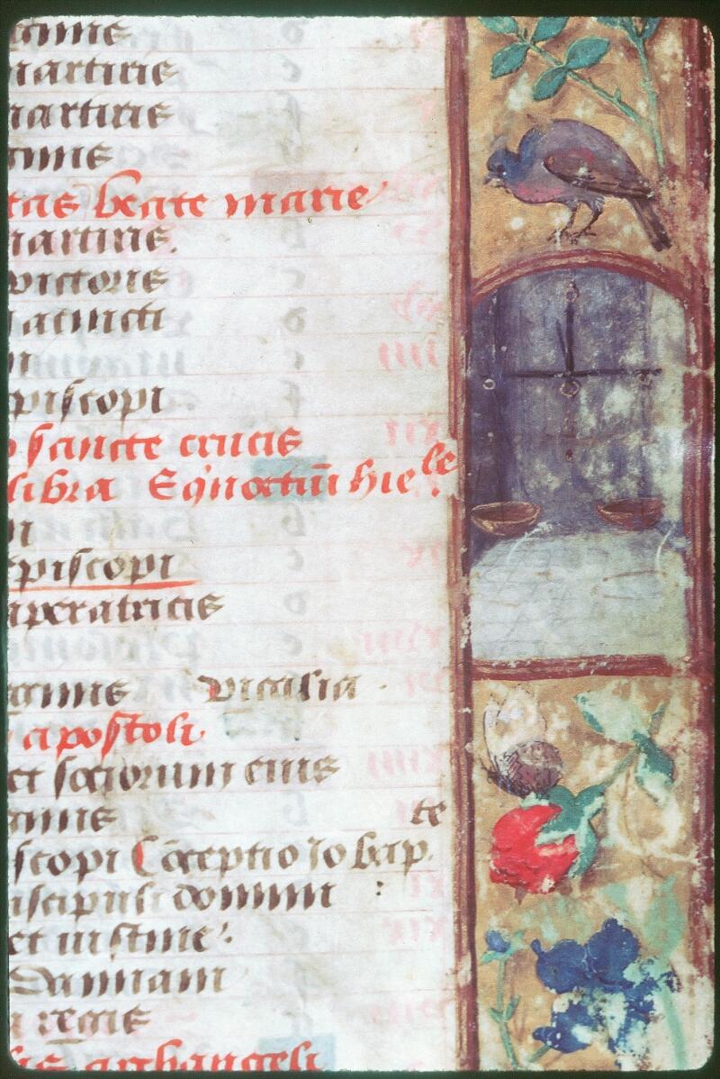 Tours, Bibl. mun., ms. Diocèse 05, f. 004