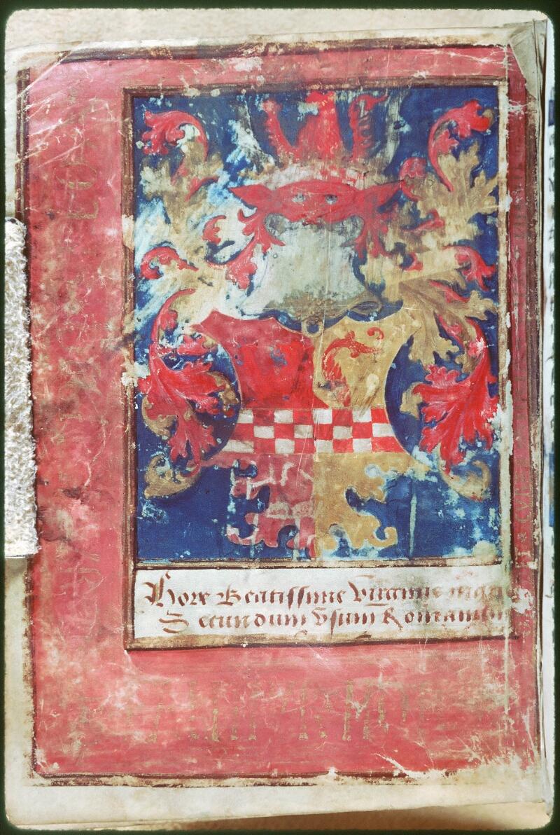 Tours, Bibl. mun., ms. Diocèse 05, f. 005v