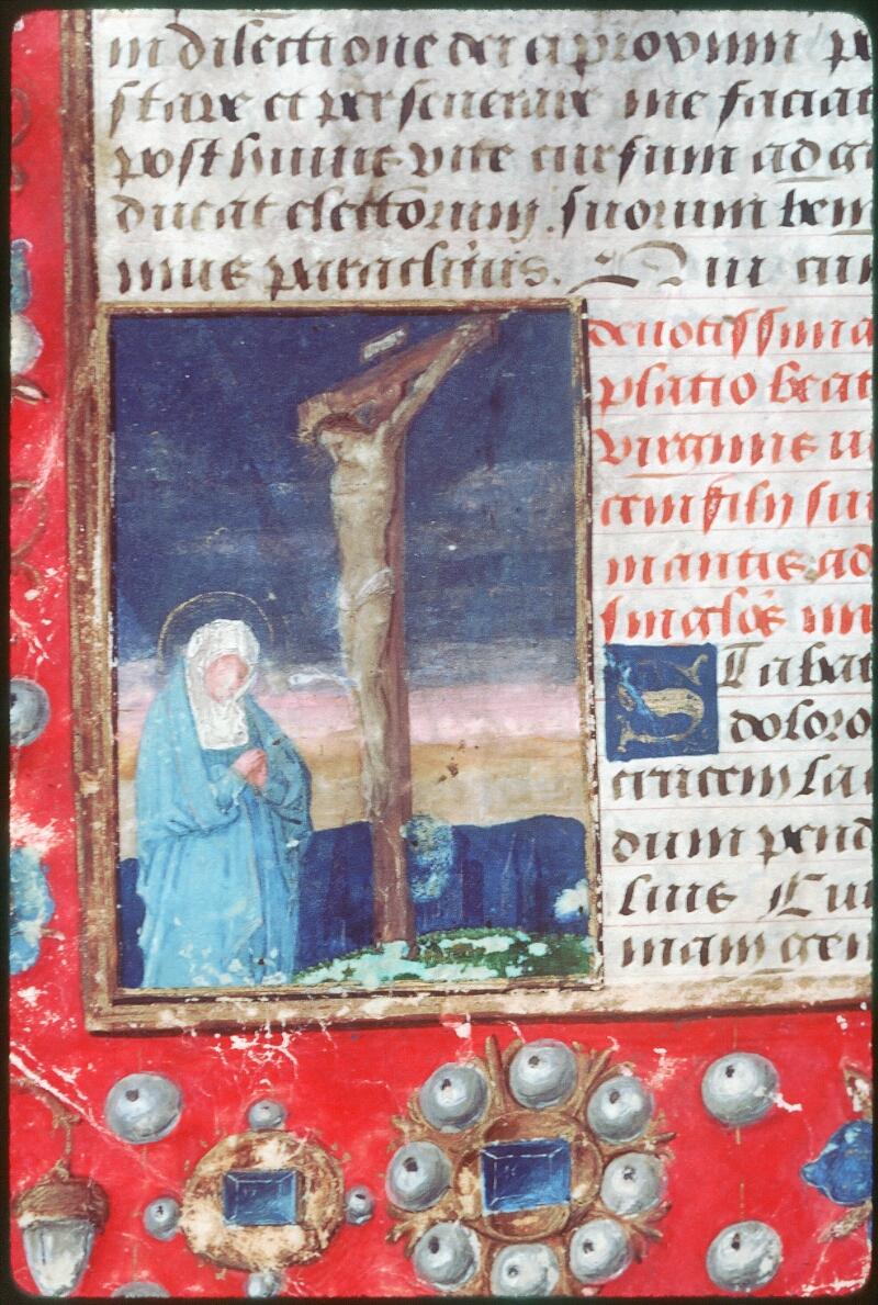 Tours, Bibl. mun., ms. Diocèse 05, f. 109v