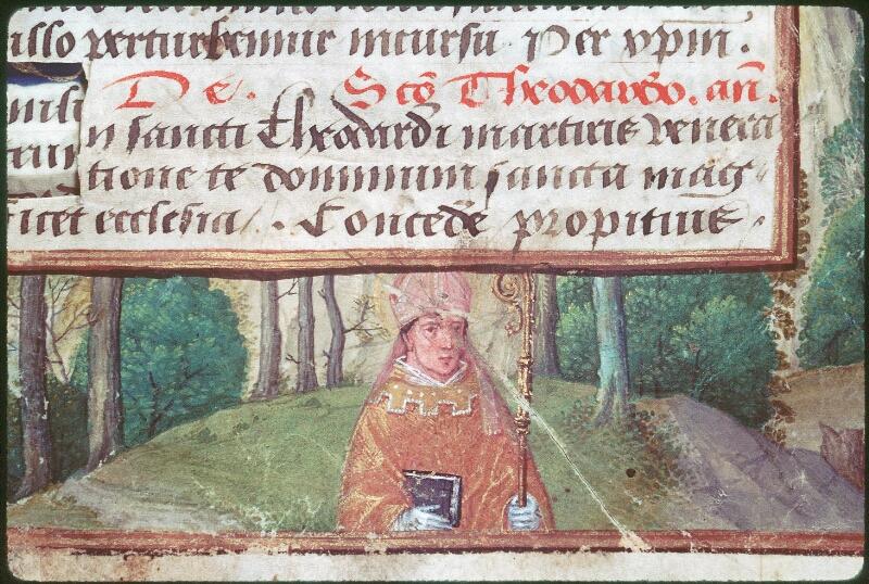 Tours, Bibl. mun., ms. Diocèse 05, f. 114