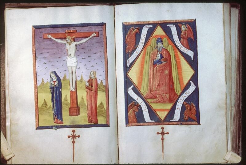 Tours, Bibl. mun., rés. 7599, f. 106 bis v - 106 ter