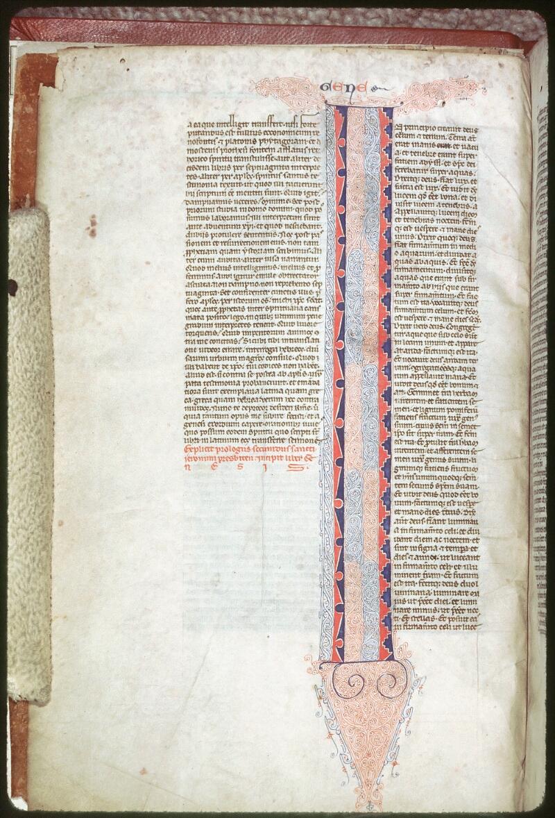 Tours, Bibl. mun., ms. 0002, f. 003v