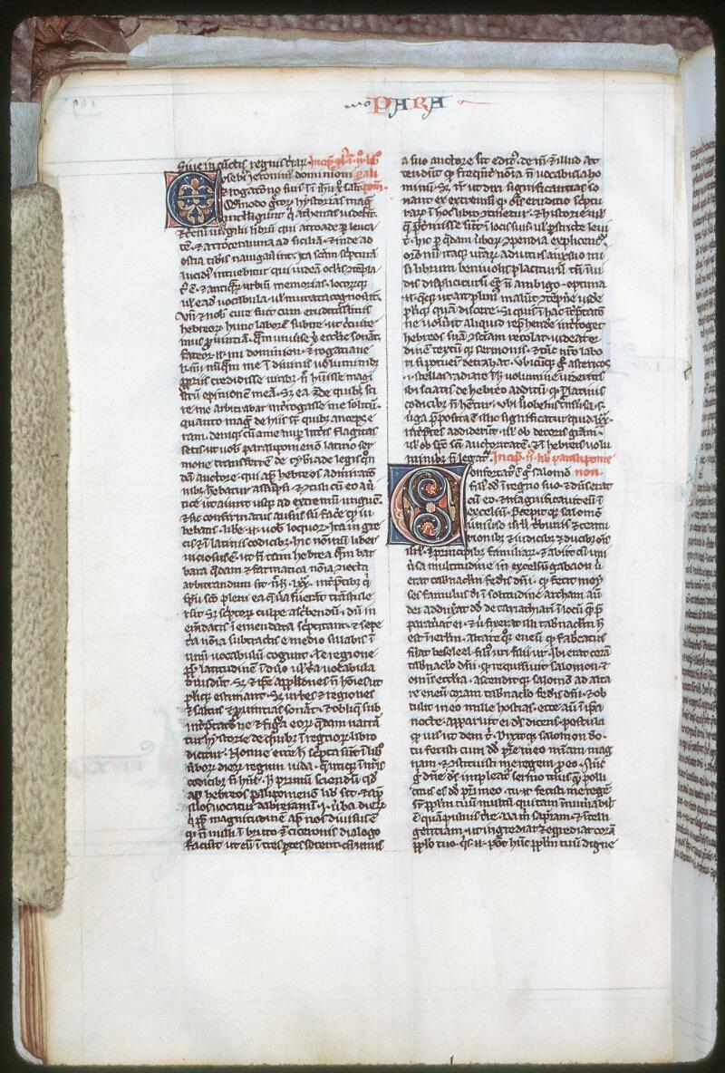 Tours, Bibl. mun., ms. 0003, f. 149v