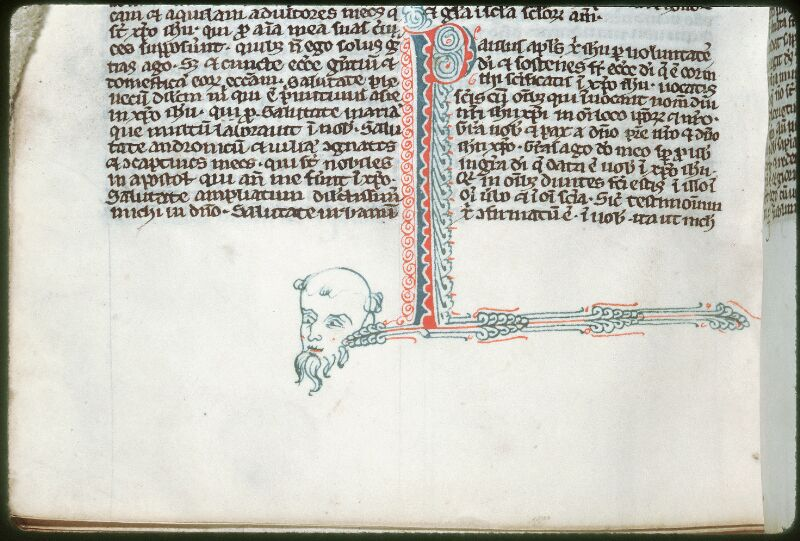 Tours, Bibl. mun., ms. 0006, f. 385v