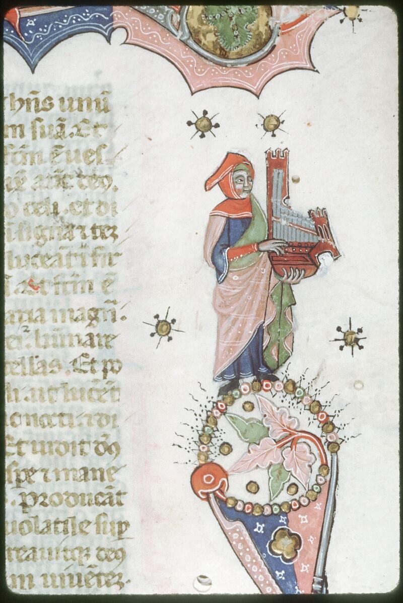 Tours, Bibl. mun., ms. 0008, f. 001 - vue 7