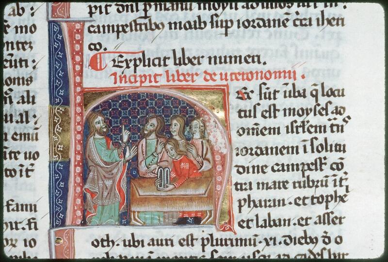 Tours, Bibl. mun., ms. 0008, f. 072 - vue 2