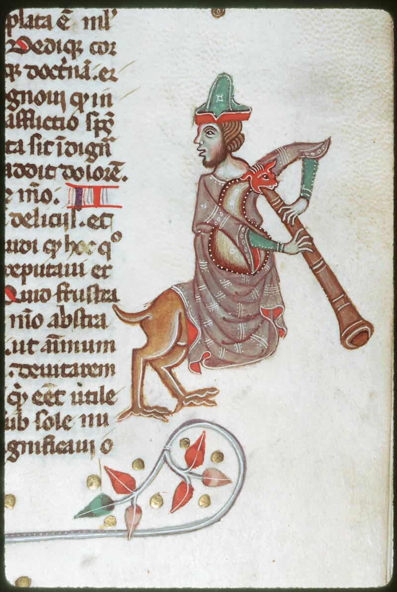 Tours, Bibl. mun., ms. 0008, f. 294 - vue 2