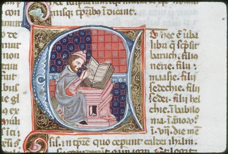 Tours, Bibl. mun., ms. 0008, f. 382 - vue 3