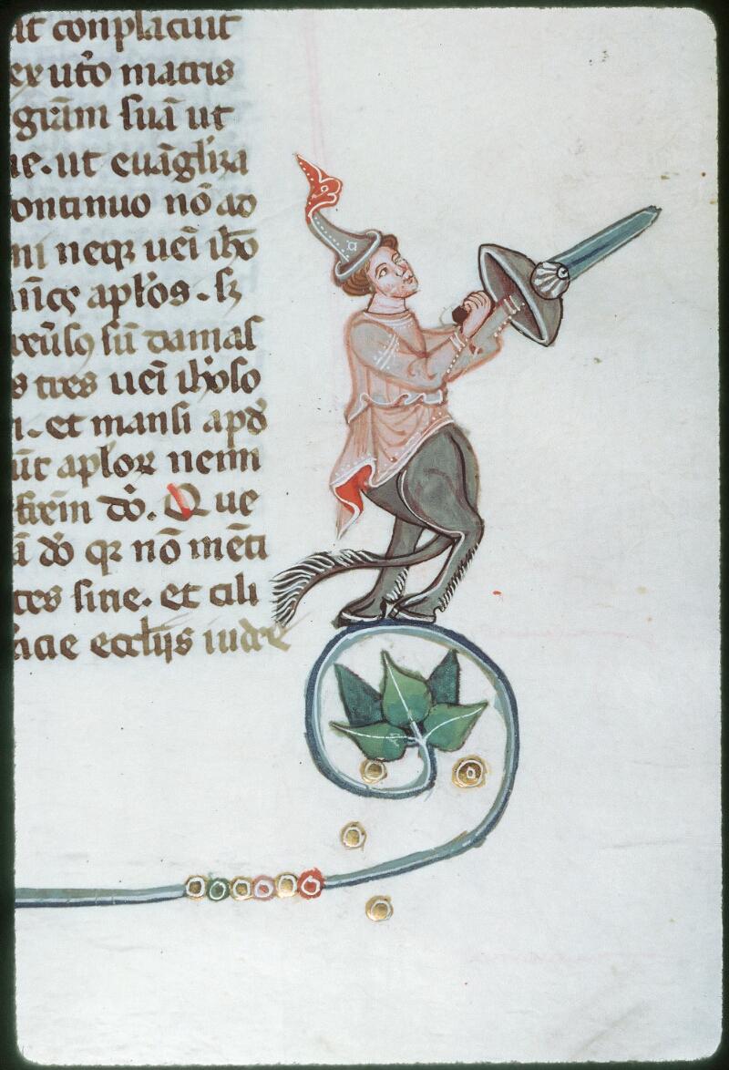 Tours, Bibl. mun., ms. 0008, f. 533 - vue 3