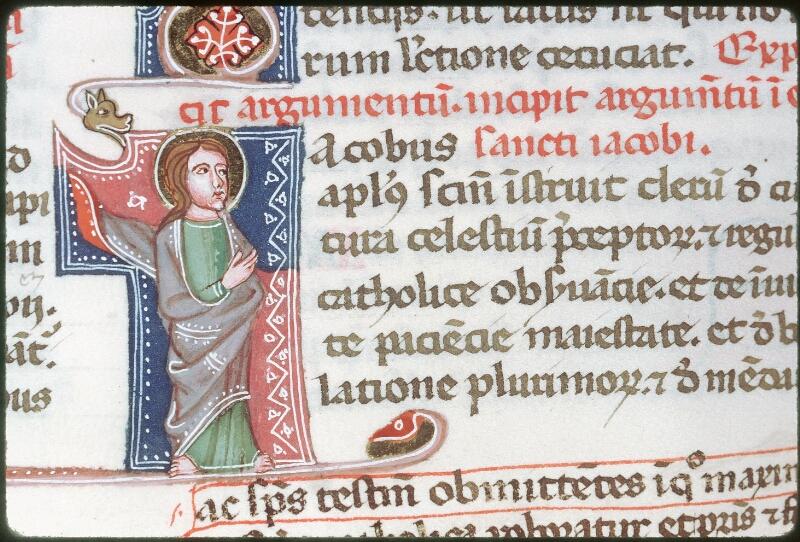 Tours, Bibl. mun., ms. 0008, f. 567v