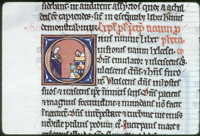 Tours, Bibl. mun., ms. 0011, f. 131