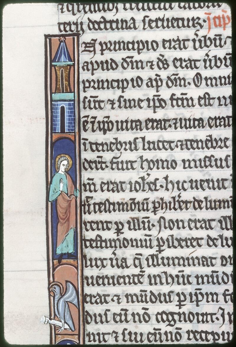 Tours, Bibl. mun., ms. 0011, f. 195v
