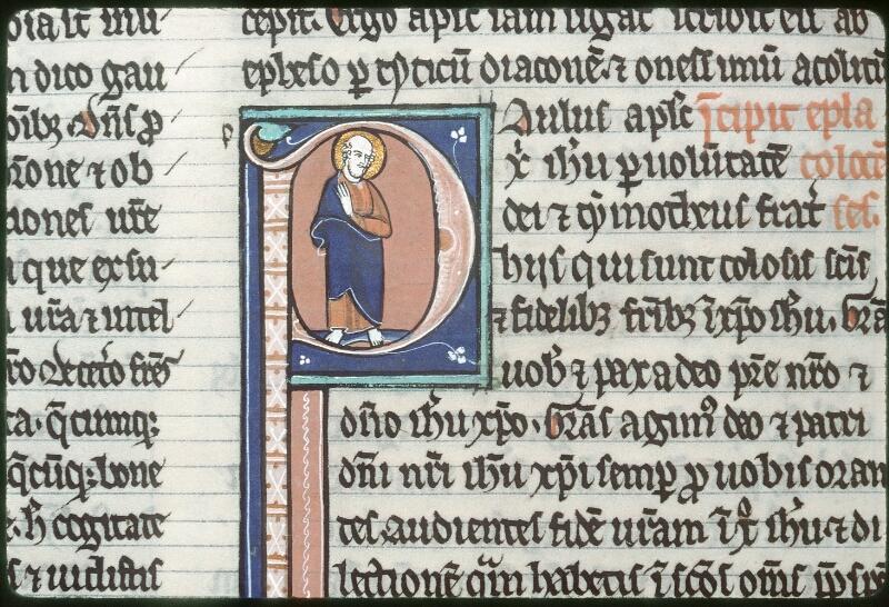Tours, Bibl. mun., ms. 0011, f. 226v