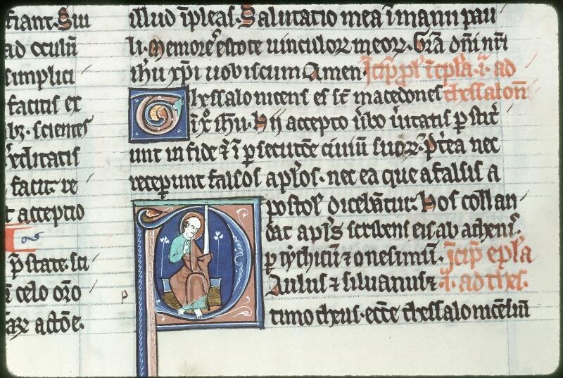Tours, Bibl. mun., ms. 0011, f. 227v