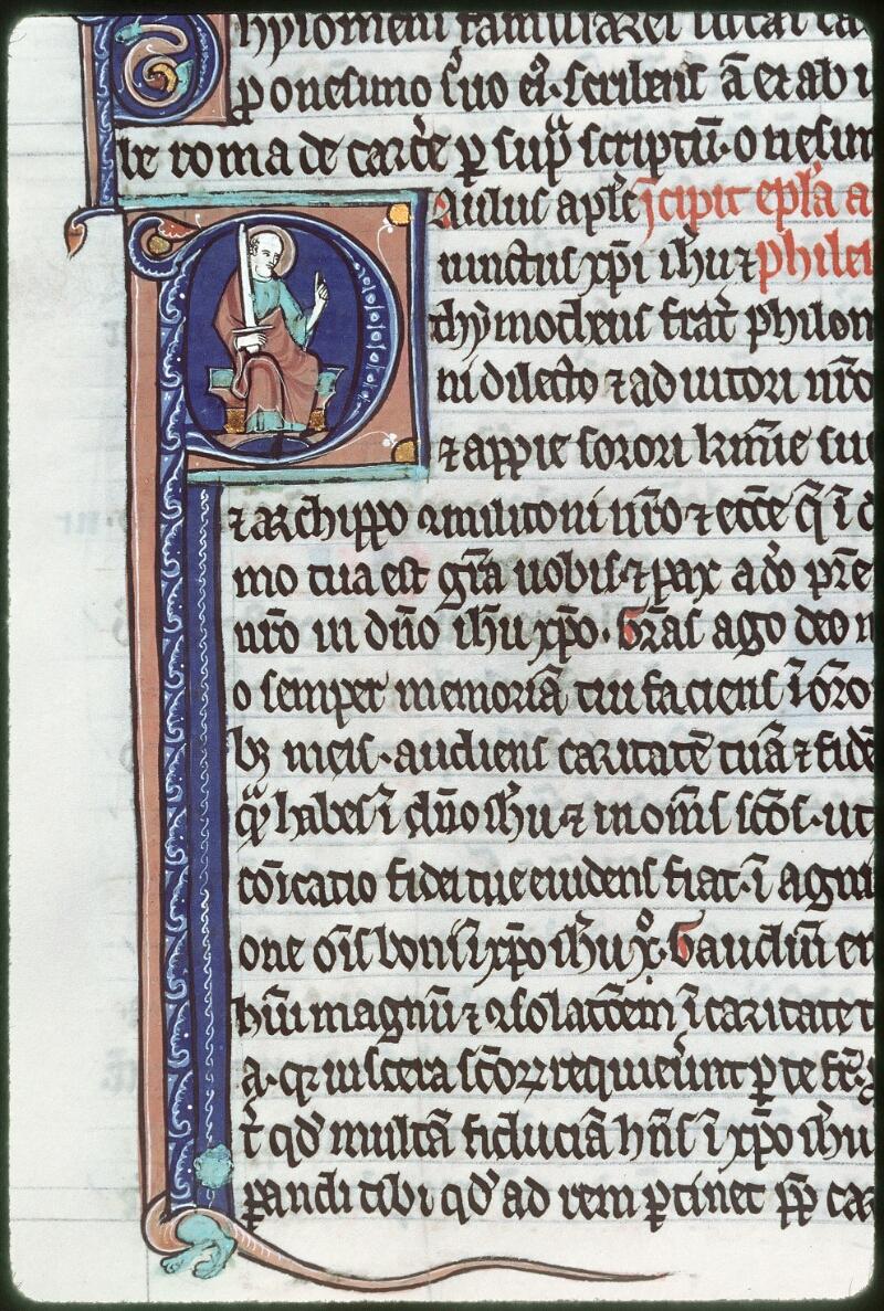 Tours, Bibl. mun., ms. 0011, f. 232v