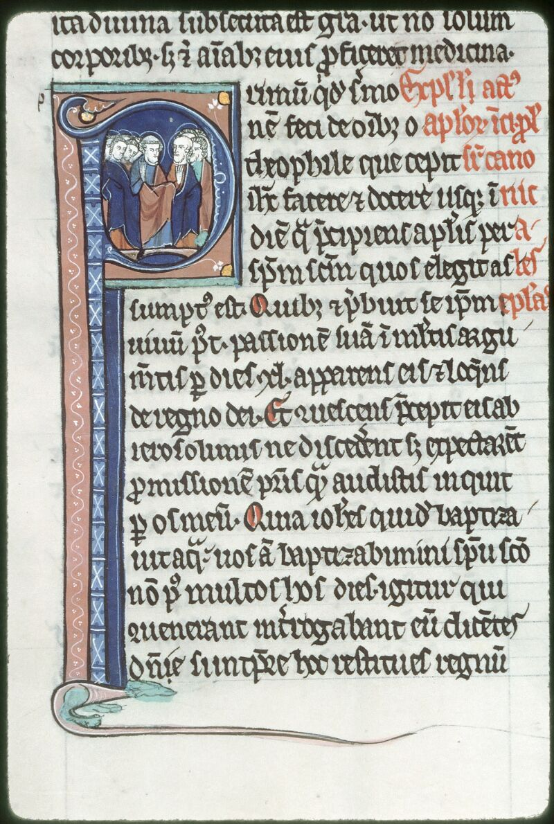 Tours, Bibl. mun., ms. 0011, f. 237