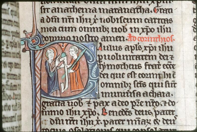 Tours, Bibl. mun., ms. 0013, f. 061