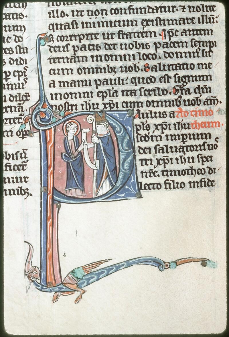 Tours, Bibl. mun., ms. 0013, f. 072v