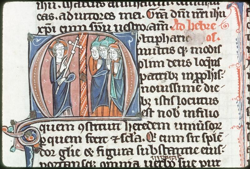Tours, Bibl. mun., ms. 0013, f. 125v