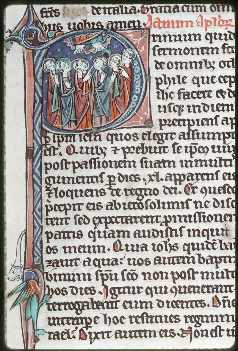 Tours, Bibl. mun., ms. 0013, f. 130