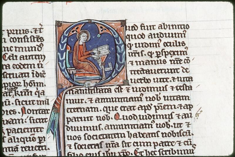 Tours, Bibl. mun., ms. 0013, f. 150