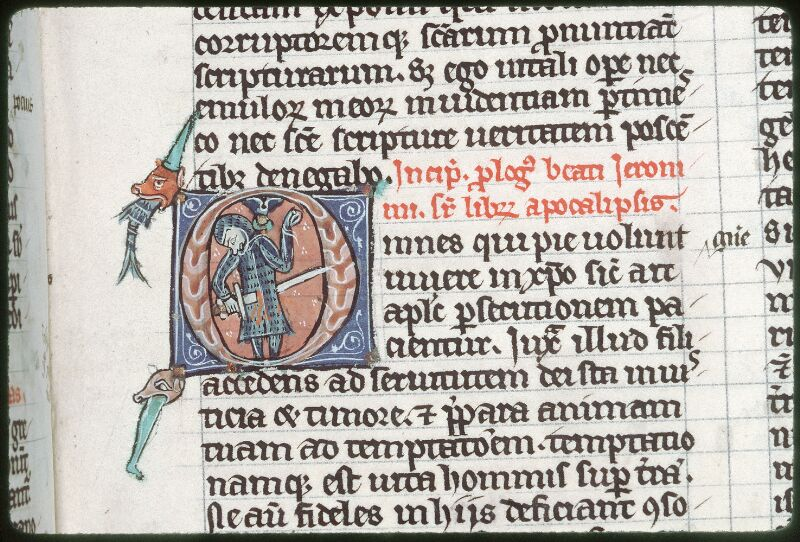 Tours, Bibl. mun., ms. 0013, f. 161