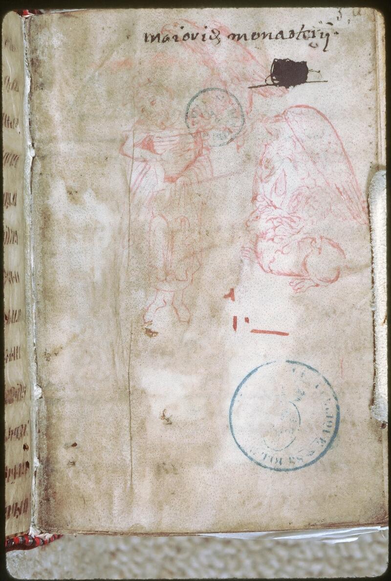 Tours, Bibl. mun., ms. 0019, f. 003